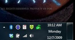05 Show Desktop