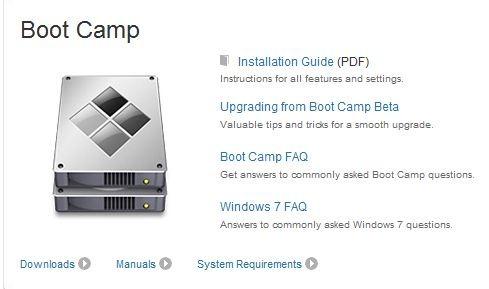 Bootcamp 3.1