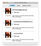10 Messages