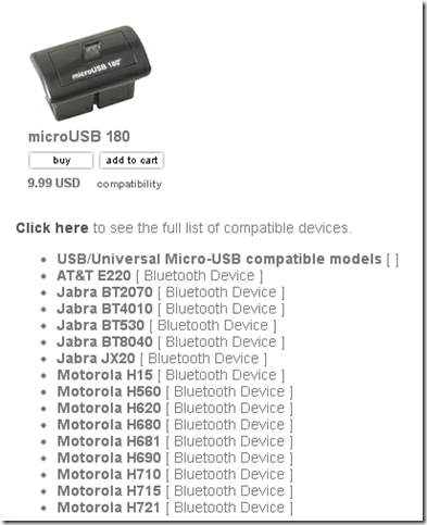 microUSB 180
