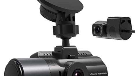 Vantrue N4 Dash Cam